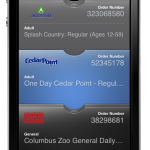 Theme Parks Gearing Up To Offer Passbook Payment Options