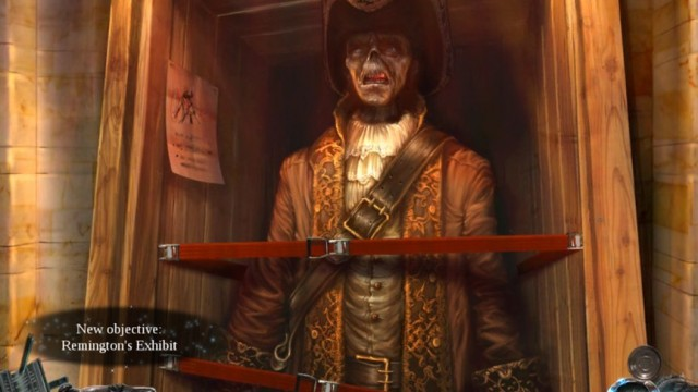 Set Sail On A Pirate Adventure In Nightmares From The Deep: The Cursed Heart HD