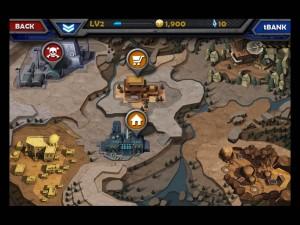 WarCorps: Genesis by Triniti Interactive Limited screenshot