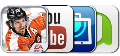 Today's Best Apps: YouTube, Splashtop For Business, Janneter Pro For Twitter And More
