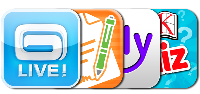 Today's Best Apps: DK Quiz, Gameloft LIVE, PDFpen And More
