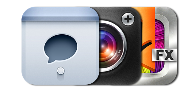 Today's Best Apps: Camera+ For iPad, Flurry For Twitter And More