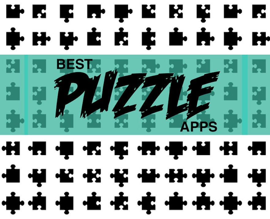 Solving These iPhone Puzzles Is A Treat