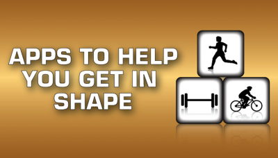 Shape Up With These Apps