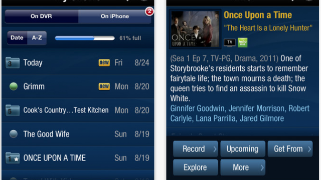 It's Thumbs Up For TiVo 2.0