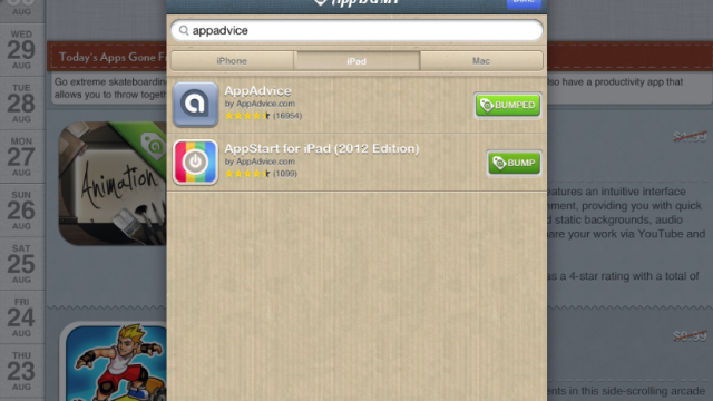 AppBump Is Coming Soon, Free Apps And Updates