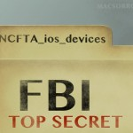 Why Did The FBI Have 12 Million Apple UDIDs On One Laptop?