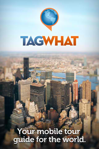 Say What? Tagwhat Now Lets You Put Your Own Location-Based Stories On The Map