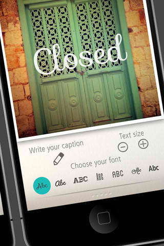 The Newly Updated Photo Sharing App Typic Is Just Your Type