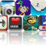 Today's Apps Gone Free: Tap And Track, Panorama, Time Ducks And More