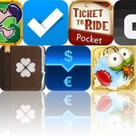 Today's Apps Gone Free: Extinction Squad, Task, Ticket To Ride Pocket And More