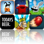 Today's Apps Gone Free: Sword Of Fargoal, Mos Speedrun, Carl Laser Draw And More