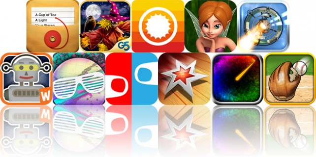 Today's Apps Gone Free: Ita, The Magician's Handbook, ClearWeather And More