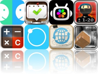 Today's Apps Gone Free: OLO Game, Our To Do List, Vidify And More