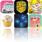 Today's Apps Gone Free: This Day In Led Zeppelin, Ice Cream Truck, Judge Dredd Vs Zombies And More
