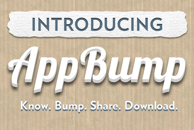 AppsGoneFree 2.0 With AppBump Is Now Live: Let The App Revolution Begin