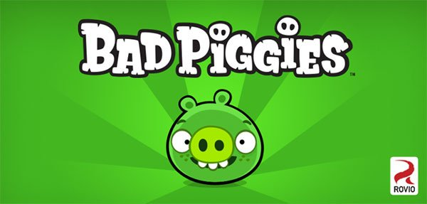 Oink, Oink: Rovio's Bad Piggies Will Hit The App Store Sept. 27