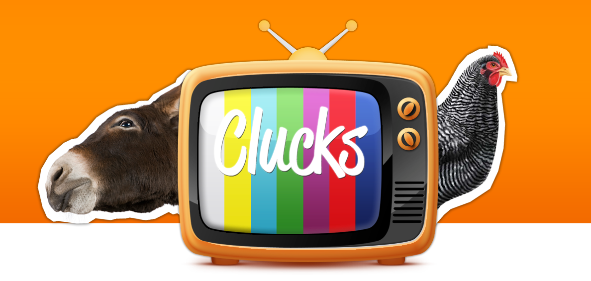 AOL Releases Clucks, A Cross Between Viddy And Draw Something