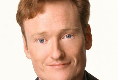 Conan O'Brien Announces The iShiv, Because You Never Know When The Next Riot Will Occur