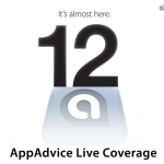 Come Hang With AppAdvice Wednesday: We're Live-Blogging It Up