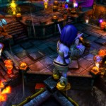 Dungeon Defenders Levels Up - Now Available For Mac