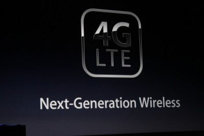 Ahead Of iPhone Launch, AT&T Announces 'Real' 4G/LTE Capability In New Areas Of US