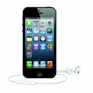 Apple Showcases iPhone 5 And EarPods In New Ads