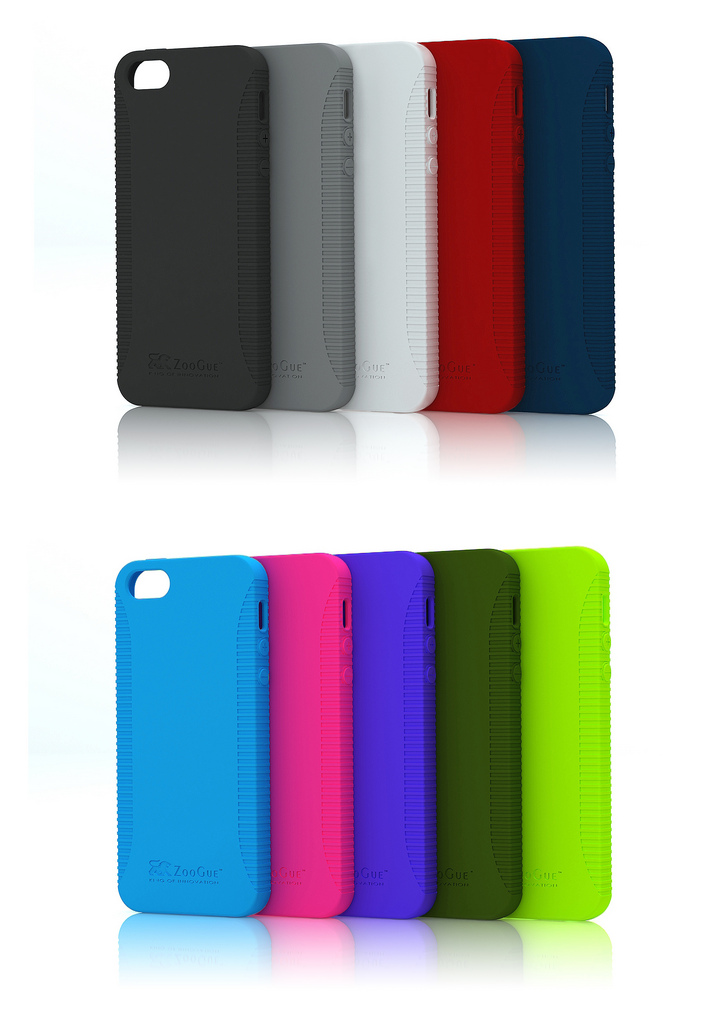 ZooGue Social Cases For iPhone