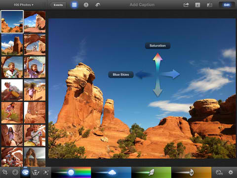 Apple Updates iPhoto, Podcasts And Other Official Apps With iOS 6 Support And More