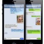 Some iMessage Users Experiencing Issues