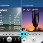 Win InstaWeather Pro And Brag Your Heart Out