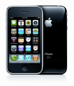 The iPhone 3GS: 2009-2012