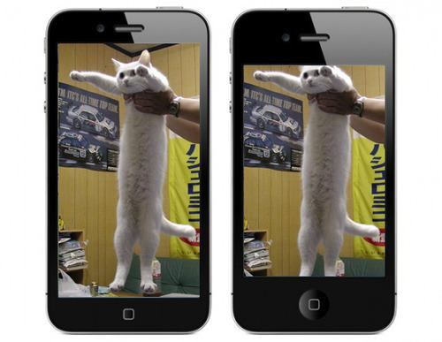 The iPhone 5: Wow, That Is A Bigger Change Than I Expected