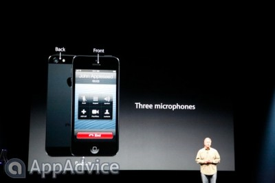 Hear More With The iPhone 5