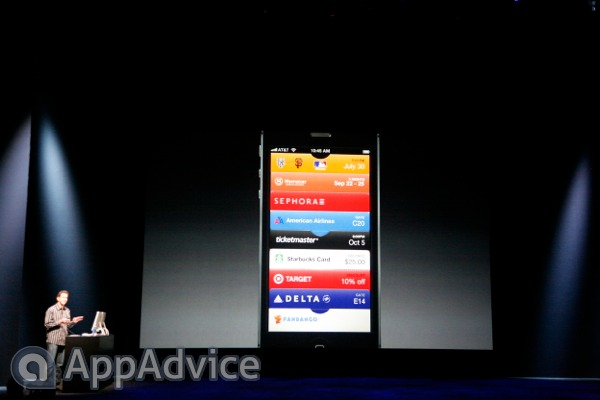 Passbook Will Hold Even More With That Big Screen