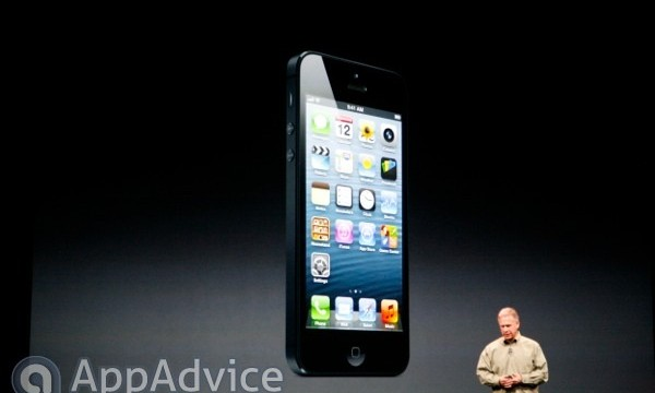 AppAdvice's iPhone 5 Event Coverage - Link Round Up And Wrap Up
