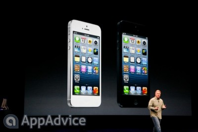 Why Apple Called It The iPhone 5 And Why It Took So Long