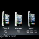 Apple Posts iPhone 5 Video On Product Page