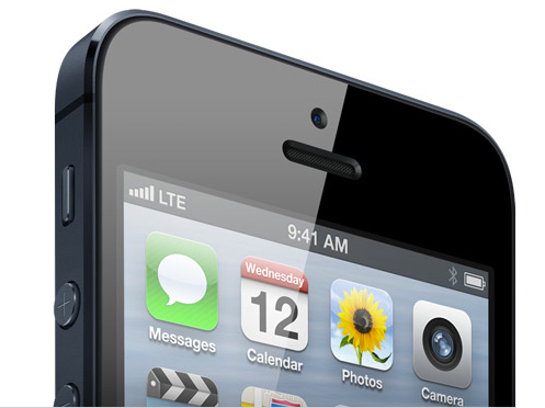 The iPhone 5 Is One Pretty Tough Little Handset