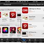 Just Hitting The App Store: Amazing Apps Optimized For Your New iPhone 5
