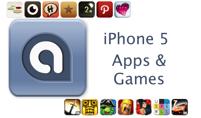 Here Are 14 Apps And Games That Look Stunning On The iPhone 5