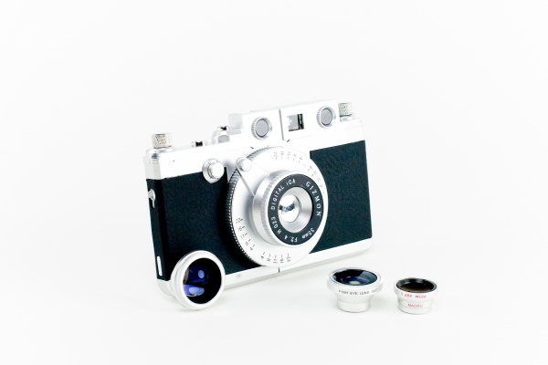 The iPhone Rangefinder Case Is A Dream Come True For iPhonographers