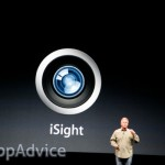 Cheese: iPhone 5 Features Improved iSight Camera, Panorama Mode