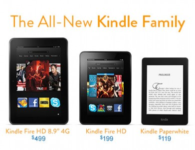Is Walmart Making Room For The iPad Mini?
