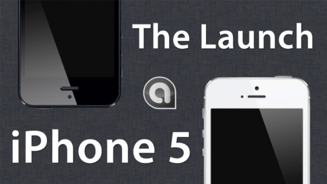 It's iPhone 5 Launch Day: Lines Are Long, People Are Excited And We Can't Wait