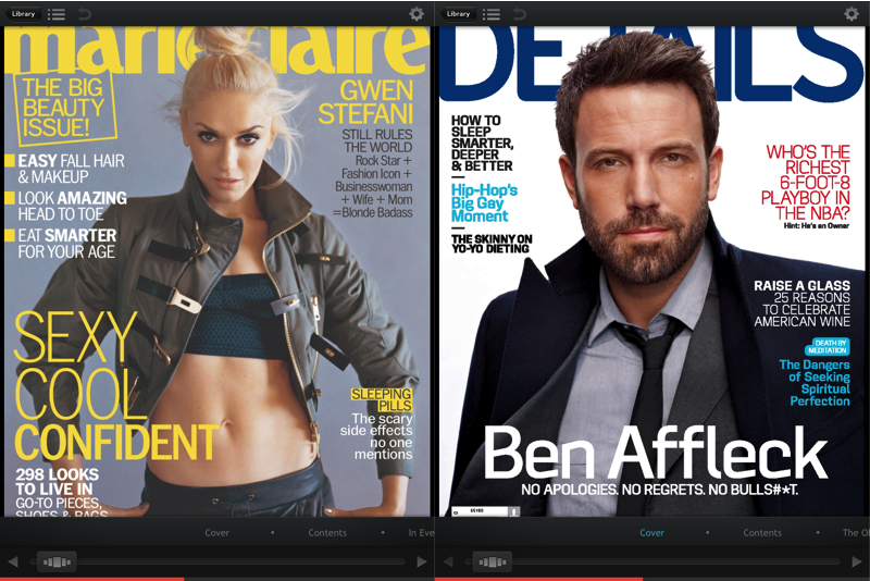 Next Issue For iPad Now Includes 72 Magazine Titles For Same Monthly Price