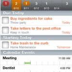 OmniFocus Update Brings iOS 6 Support For iPhone, iPad Versions