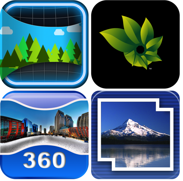Can't Use Apple's Panoramic Feature On Your iPhone? Try Out These Alternatives