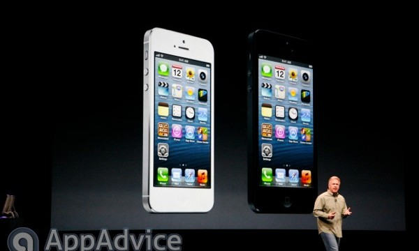 Phil Schiller Explains Why The iPhone 5 Has A New Connector But No NFC
