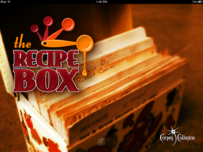 Yummy! The Recipe Box Now Includes More Features Foodies Will Love